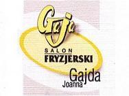 Gaja Salon Fryzjerski Fryzjer Solarium Otwock Info Netcompl